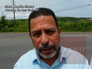 Alcalde de San Germán preocupado por pacientes encamados atendidos por hospicios durante el huracán