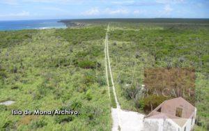 """Insisten en convertir la isla de Mona en un """"negocio"""" eco-turístico"""