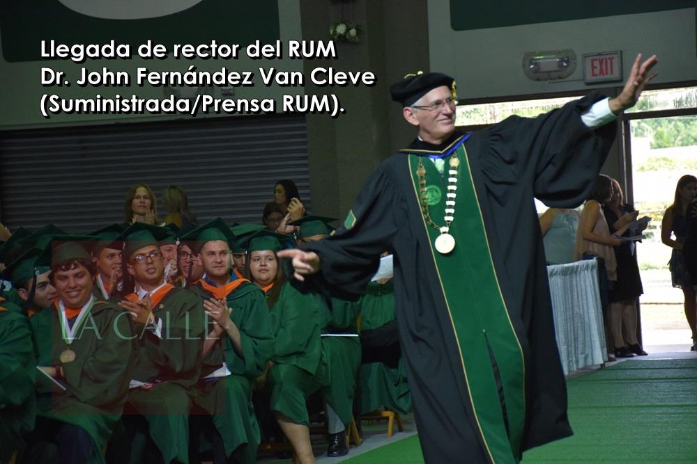 Rector del RUM wm