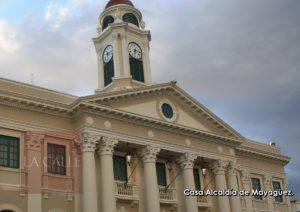 Temen que hayan empleados a los que no les dé el dinero… Reducida la jornada laboral en el Municipio de Mayagüez