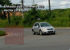 Dos personas muertas hoy en accidente en el sector La Bajura de Cabo Rojo (Preliminar)
