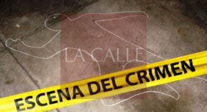 Asesinan otro joven anoche frente al edificio 4 del residencial Roosevelt de Mayagüez