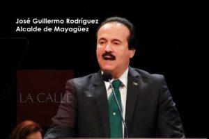 """Dice que """"no se siente representado""""… Guillito """"truena"""" contra el presidente de la Asociación de Alcaldes (Sonido)"""
