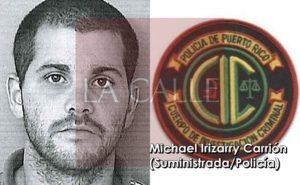 Y a su padre por intentar encubrirlo… Acusan sujeto por asesinar a su hermano en Mayagüez
