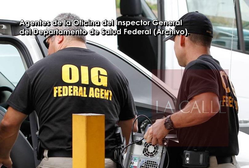oig federal agents wm