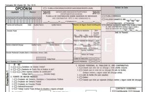 Hacienda recuerda que prórroga de la planilla de Contribución sobre Ingresos vence este jueves