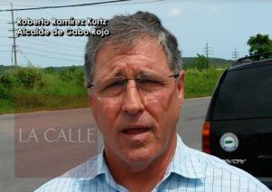 """Alcalde de Cabo Rojo reclama que el 100% de su pueblo ya """"tiene luz"""""""