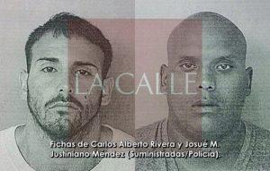 Presos en Las Cucharas vendedores de drogas arrestados en el caserío Carmen de Mayagüez
