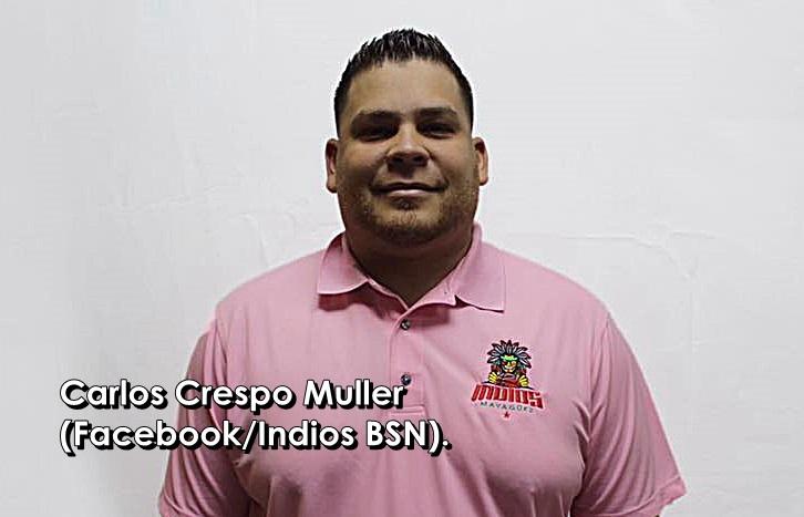 Carlos Crespo Muller - Indios BSN wm