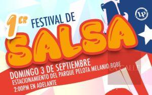 Hormigueros celebra mañana domingo su Primer Festival de Salsa