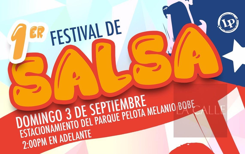 Festival de Salsa wm