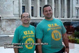 La injusticia de la AAA contra Hiram Ramos… A 7 años del despido de un héroe