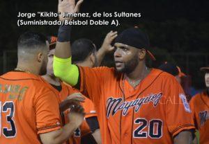 """""""Grand Slam"""" de Kikito… Dramática victoria de Mayagüez en inicio de Serie Final del Béisbol Doble A"""