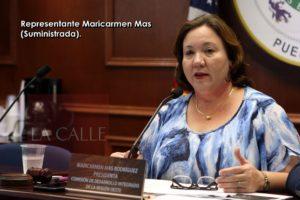 Legisladora de Mayagüez busca que centros de cuido de envejecientes presenten planes de contingencia contra huracanes
