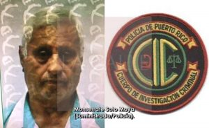 Reportan anciano desaparecido en Isabela