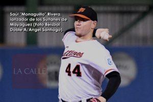 Honrado Mayagüez de representar al Oeste en la final del Béisbol Doble A
