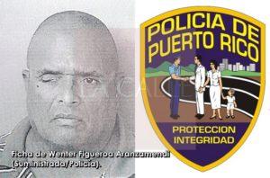 Preso en Las Cucharas sujeto de Mayagüez que abusó de una niña de 7 años