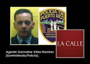 Federales arrestan agente asignado al cuartel de San Germán
