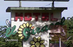 Fue un asesinato y suicidio… Identifican cadáveres hallados esta mañana en motel de Aguadilla