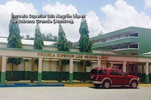 Sigue la violencia en las escuelas públicas del Oeste… Esta tarde en la Escuela Superior Luis Negrón López de Sabana Grande