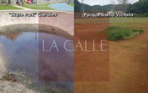 Denuncian deterioro en facilidades deportivas de Aguadilla