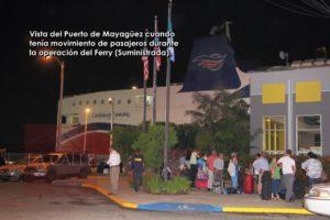 """Buscan """"revivir"""" su operación… Anuncian remodelación del Puerto de Mayagüez"""