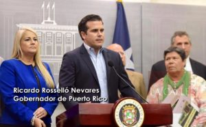 Rosselló anuncia oficialmente traslado de animales y posible cierre temporal del Zoológico de Mayagüez