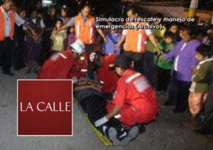 Convocan taller de manejo de emergencias hoy en Cabo Rojo