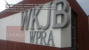 En el Oeste… WKJB y WPRA de pie ante la tragedia