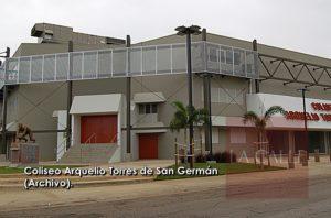 Abre centro de acopio para damnificados del Huracán Irma en el Coliseo Arquelio Torres de San Germán