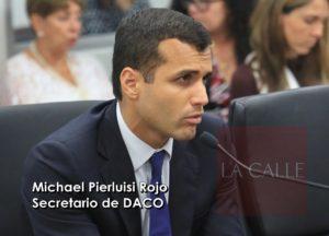 """Advierte DACO contra estafadores y """"buscones"""" tras la emergencia"""