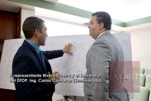 Rivera Guerra busca desarrollar la zona del Aeropuerto Rafael Hernández de Aguadilla