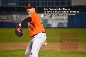 Esta noche puede ser… Mayagüez a una victoria del campeonato del Béisbol Doble A