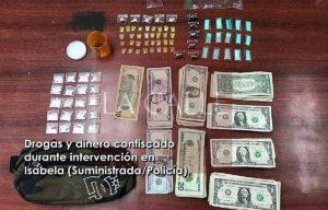 """A pesar de que los agarraron """"con las manos en la masa""""… Gobierno les paga la fianza a dos arrestados por drogas en Isabela"""