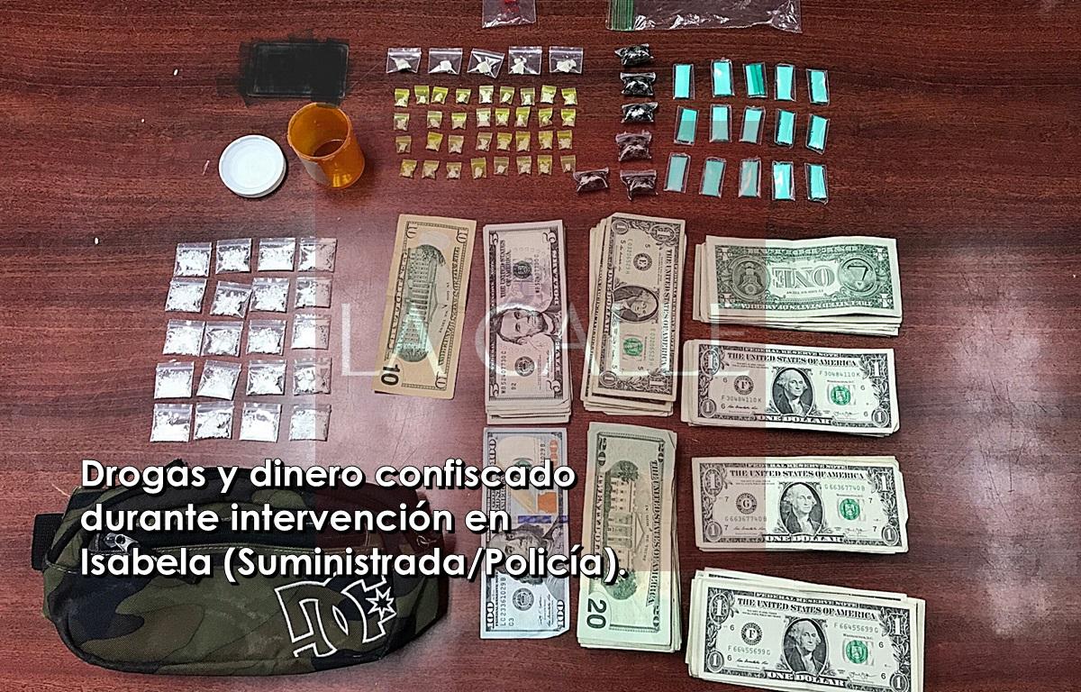drogas isabela 09-14-17