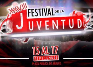 Se unen comerciantes y el Gobierno Municipal de Añasco para realizar el Festival de la Juventud