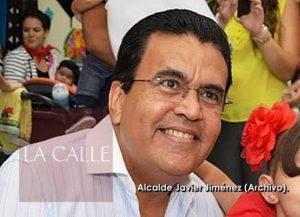 Alcalde de San Sebastián adelanta el pago de nómina a los empleados municipales