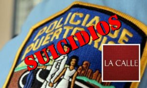 Alarmante ola de suicidios en el Oeste… Hombre se quita la vida anoche en Lajas