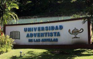 Para el personal es un día normal de trabajo… Universidad Adventista de las Antillas cancela sus clases para mañana