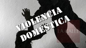 Arrestan individuo por violencia doméstica en San Sebastián