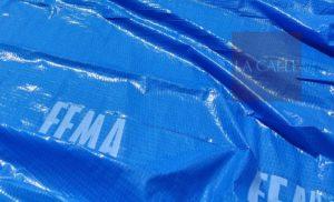 Abren Centro de Recuperación por Desastre de FEMA en Yauco y limitan horario en Guánica