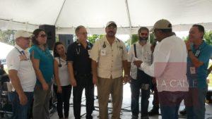"""""""El Oeste se levanta"""" lleva ayuda y alegría al sector El Maní de Mayagüez (Fotos)"""