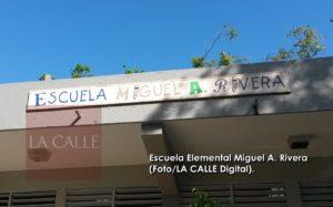 Padres de la escuela Miguel Angel Rivera de Hormigueros irán al Tribunal para evitar cierre