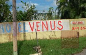 Adolescente herido de bala anoche frente al Motel Venus de Hormigueros