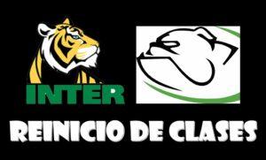 Hoy comenzó la Inter de San Germán… El Colegio comienza el 30 de octubre