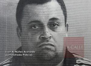 20 años de cárcel a degenerado que violó y embarazó a su hija en Aguada