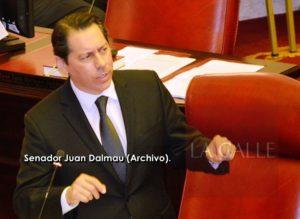 Senador Juan Dalmau legisla para que consumidores puedan cancelar contratos con compañías de celulares, cable e Internet por falta de servicio