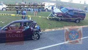 """Conductor alegó que se le """"aceleró"""" la guagua… Niño de tres años fallece en accidente en la carretera 111"""