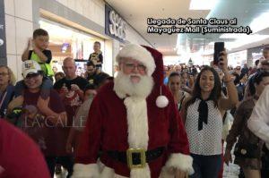 Calendario de actividades navideñas en el Mayagüez Mall