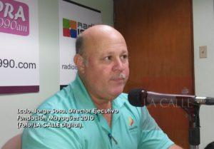 Director Ejecutivo Fundación Mayagüez 2010 afirma Justas de la LAI deben volver a darse en la Sultana del Oeste en el 2018
